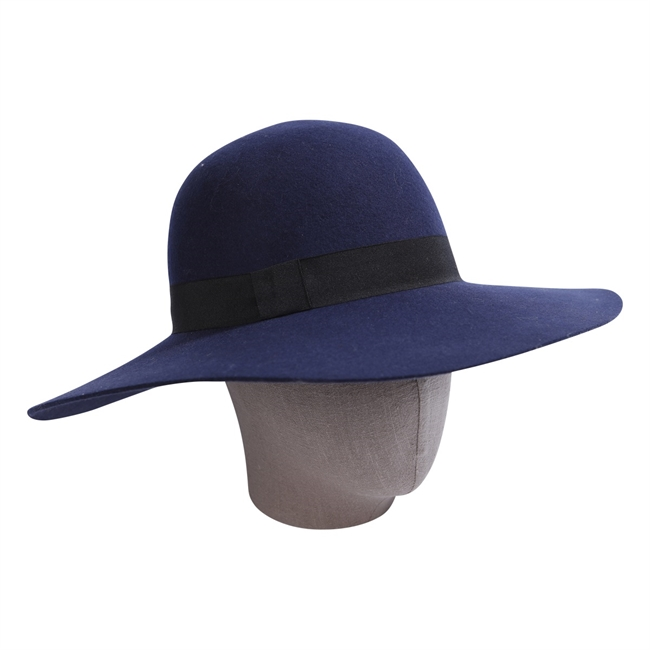 Picture of Hat Blakes, navy