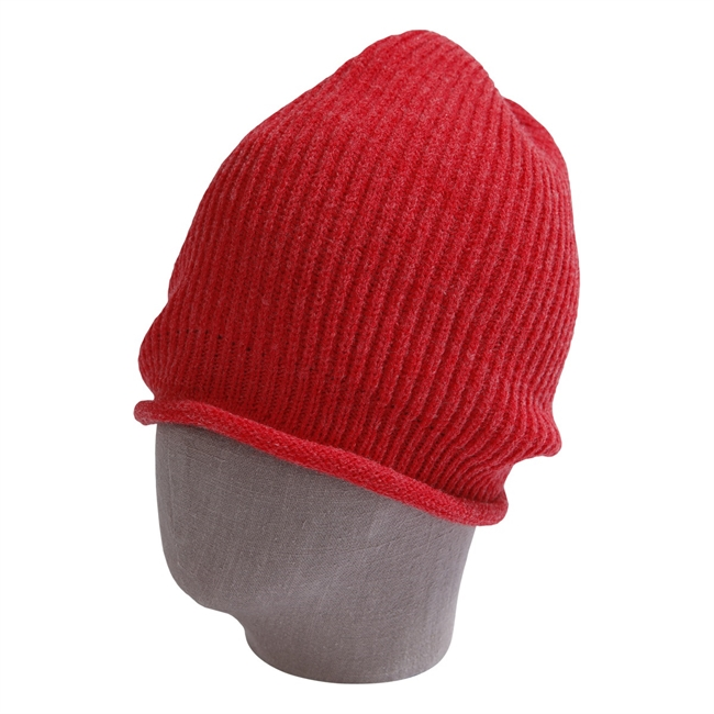 Picture of Beanie Nora, red