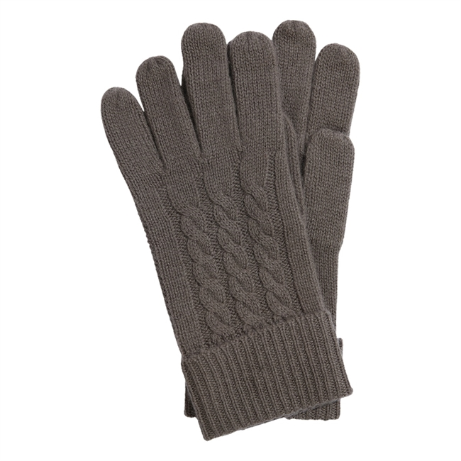 Picture of Gloves Zermatt, khaki