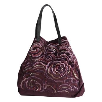 Picture of Shoulder bag Penny, purple
