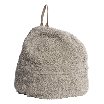 Picture of Back pack Susie, grey