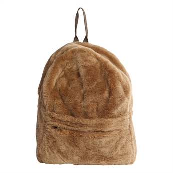 Picture of Back pack Chaddi, brown