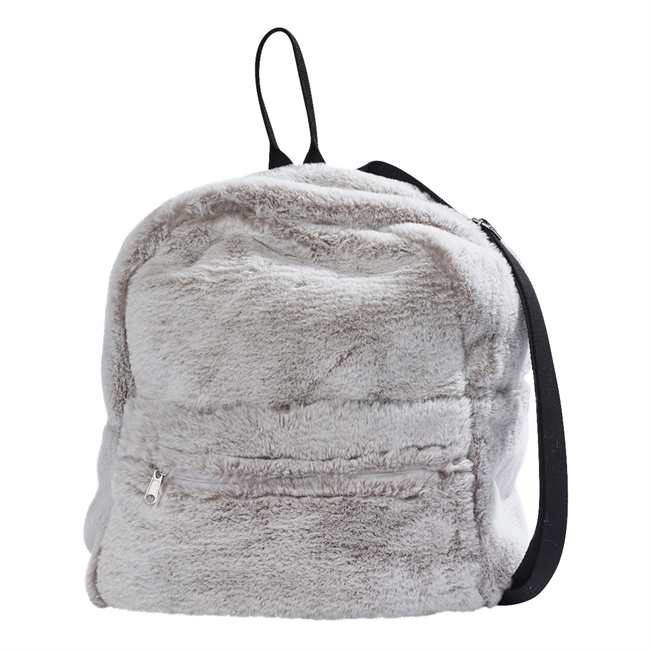 Picture of Back pack Chaddi, grey