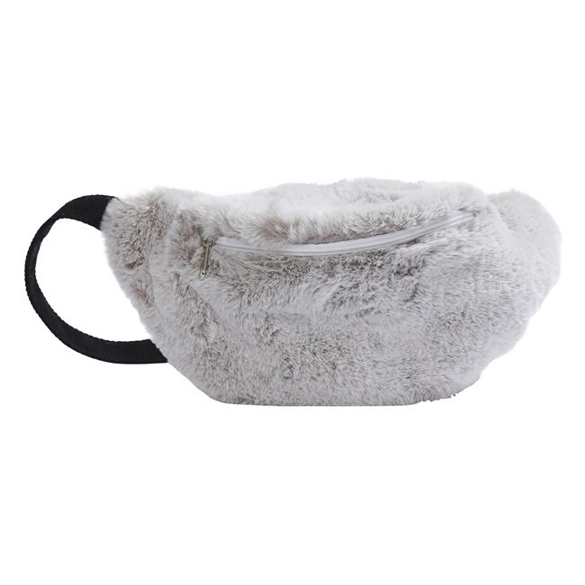 Picture of Belt bag Chaddi, grey
