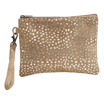 Picture of Pouch Sophia, tan