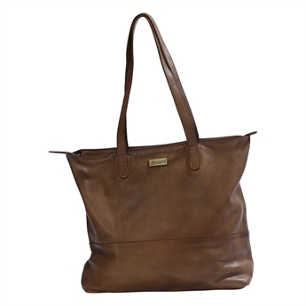 Picture of Shoulder bag Molly, tobacco