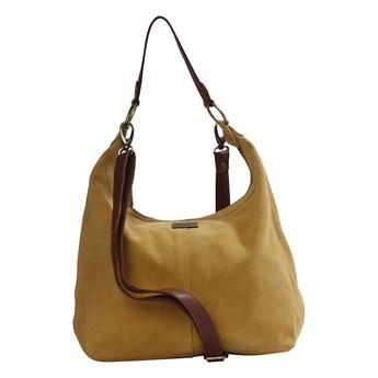 Picture of Shoulder bag Camilla, mustard