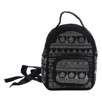 Picture of Back pack Elena, black
