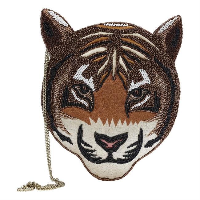 Picture of Handbag Kenya, brown