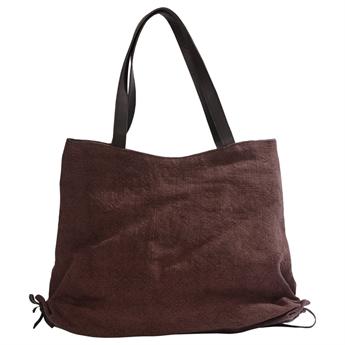 Picture of Shoulder bag Maya, brown