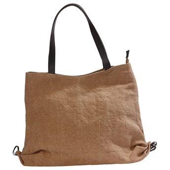 Picture of Shoulder bag Maya, snuff.