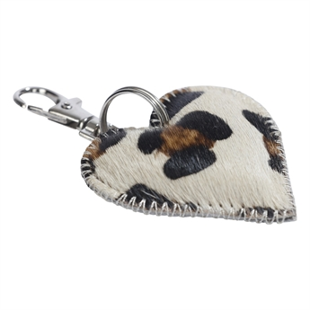 Picture of Keychain/Bag charm Emma, mix