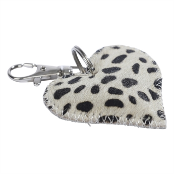 Picture of Keychain/Bag charm Olivia, mix