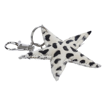 Picture of Keychain/Bag charm Isabella, mix