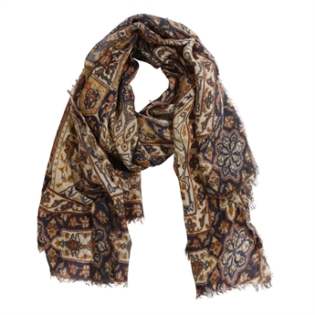 Picture of Scarf Zoe, mix