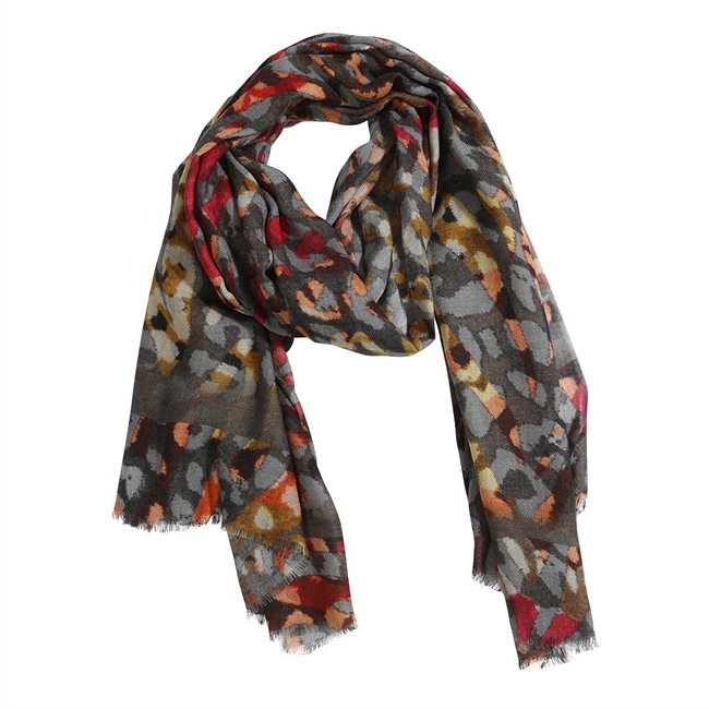 Picture of Scarf Savannah, mix
