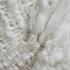 Picture of Scarf Stella, white w golden lurex