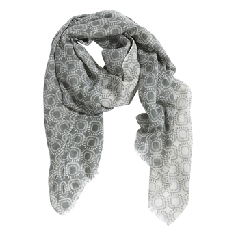 Picture of Scarf Willow, grey