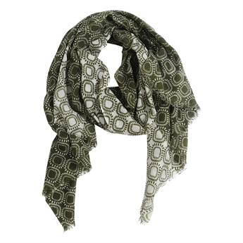 Picture of Scarf Willow, khaki