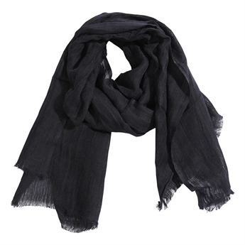 Picture of Scarf Lucy, charcoal