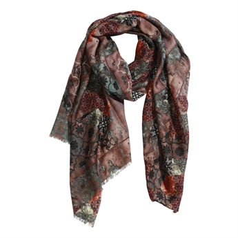 Picture of Scarf Everly, mix