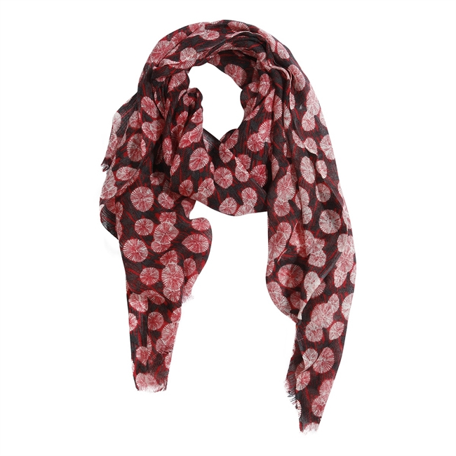 Picture of Scarf Piper, red