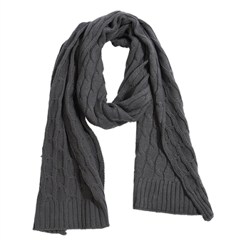 Picture of Scarf Fiona, grey