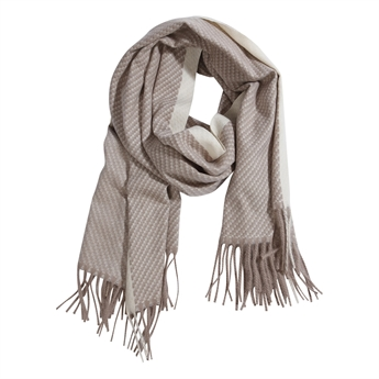 Picture of Scarf Alexandra, beige