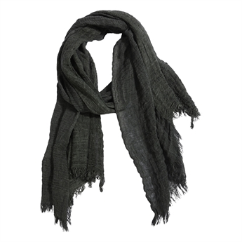 Picture of Scarf Julia, dk green