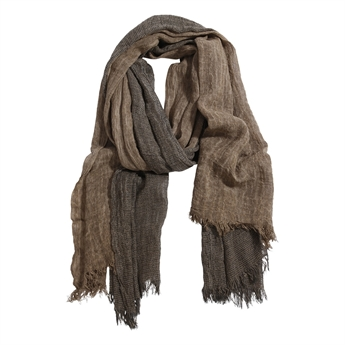 Picture of Scarf Julia, coffee