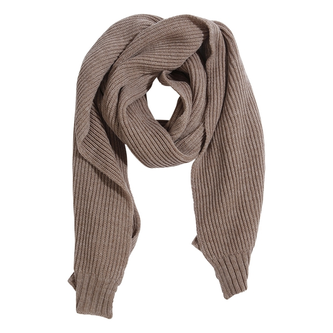 Picture of Scarf Nora, beige