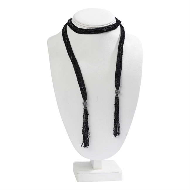 Picture of Necklace Norah, black