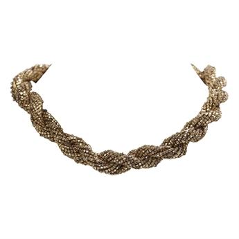 Picture of Necklace Lauren, golden