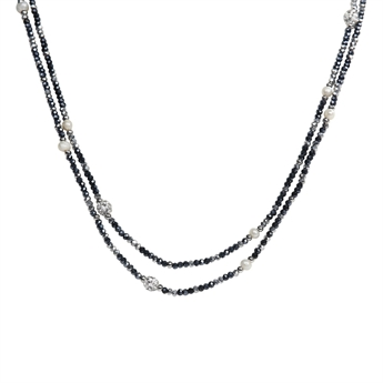 Picture of Necklace Elysee, mix
