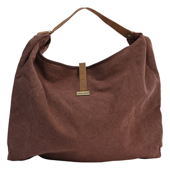 Picture of Shoulder bag Panama, bombay brown