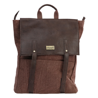 Picture of Back Pack Sofia, bombay brown