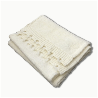 Picture of Scarf Lenassan, white