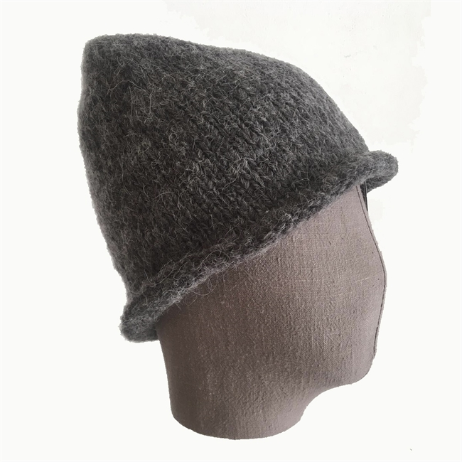 Picture of Beanie Lenassan, grey