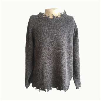 Picture of Pullover Lenassan, grey