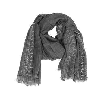 Picture of Scarf Josephine, black