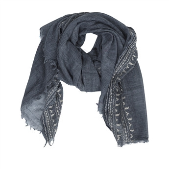 Picture of Scarf Josephine, blue