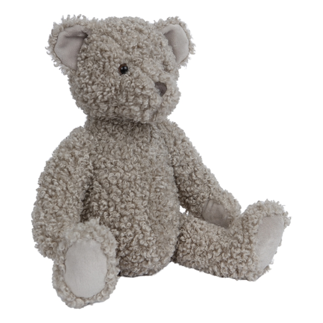 Picture of Small bear Lilou, grey