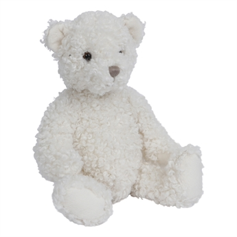 Picture of Small bear Lilou, white