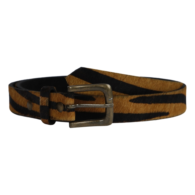 Picture of Belt Emery, brown mix