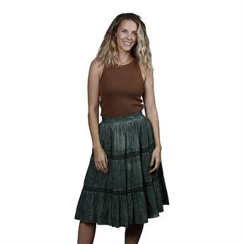 Picture of Skirt Joyce, olive