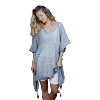 Picture of Kaftan Bella, grey