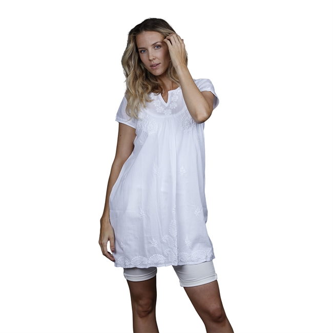 Picture of Dress Lola, size Medium, white