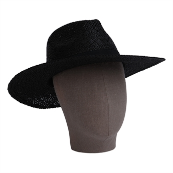 Picture of Hat Turino, black