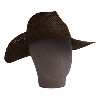 Picture of Hat Rome, dk brown