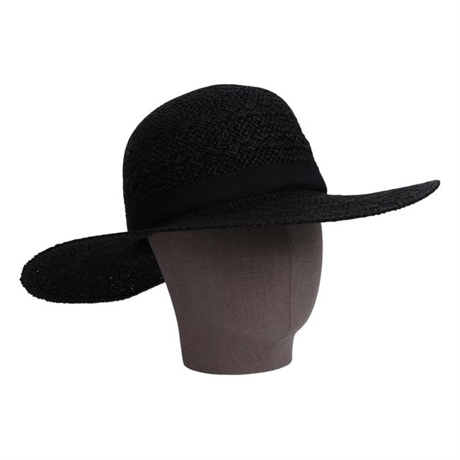 Picture of Hat Venice, black